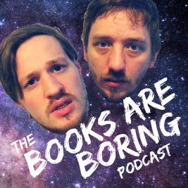 books-are-boring-podcast-logo