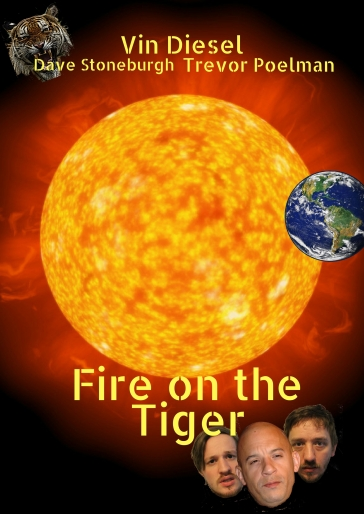 Fire on the Tiger